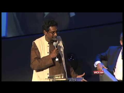 The Gathering - ANC stalwart Jay Naidoo