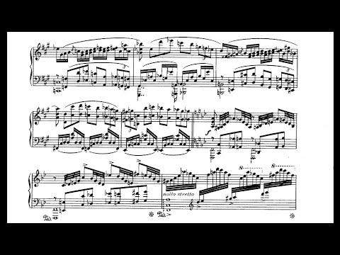 Louis Vierne ‒  3 Nocturnes, Op.34