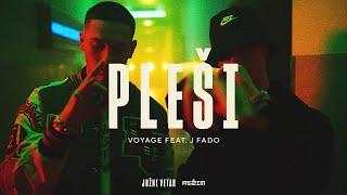 Download lagu VOYAGE x J FADO - PLESI (JUŽNI VETAR 2 OFFICIAL SOUNDTRACK)