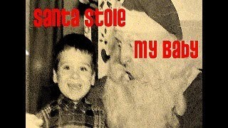 Santa Stole My Baby - Feat. Leroy Bocchieri of Booch Band and Day One Black Vinyl Records YuleTunes