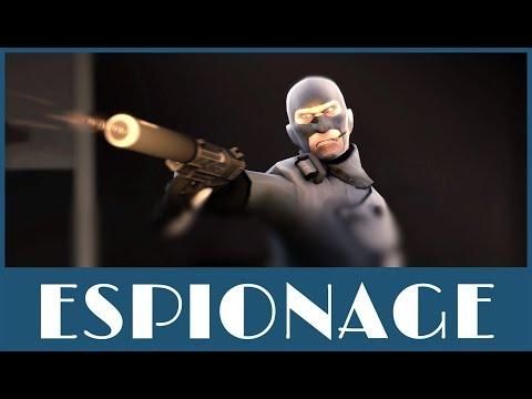Espionage | SFM