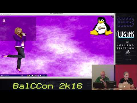 BalCCon2k16 - Leyrer and MacLemon - Windows in windows in windows ...