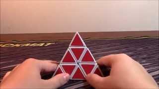pyraminx patterns