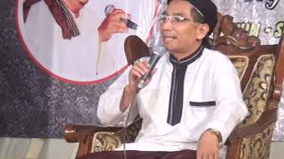 KH. Abd Jalil Umar / Kyai Mas Bro - Jalanan Kesuksesan Islami