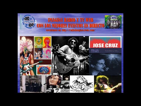Imagina-Cultura Libre con la Ruta del Blues