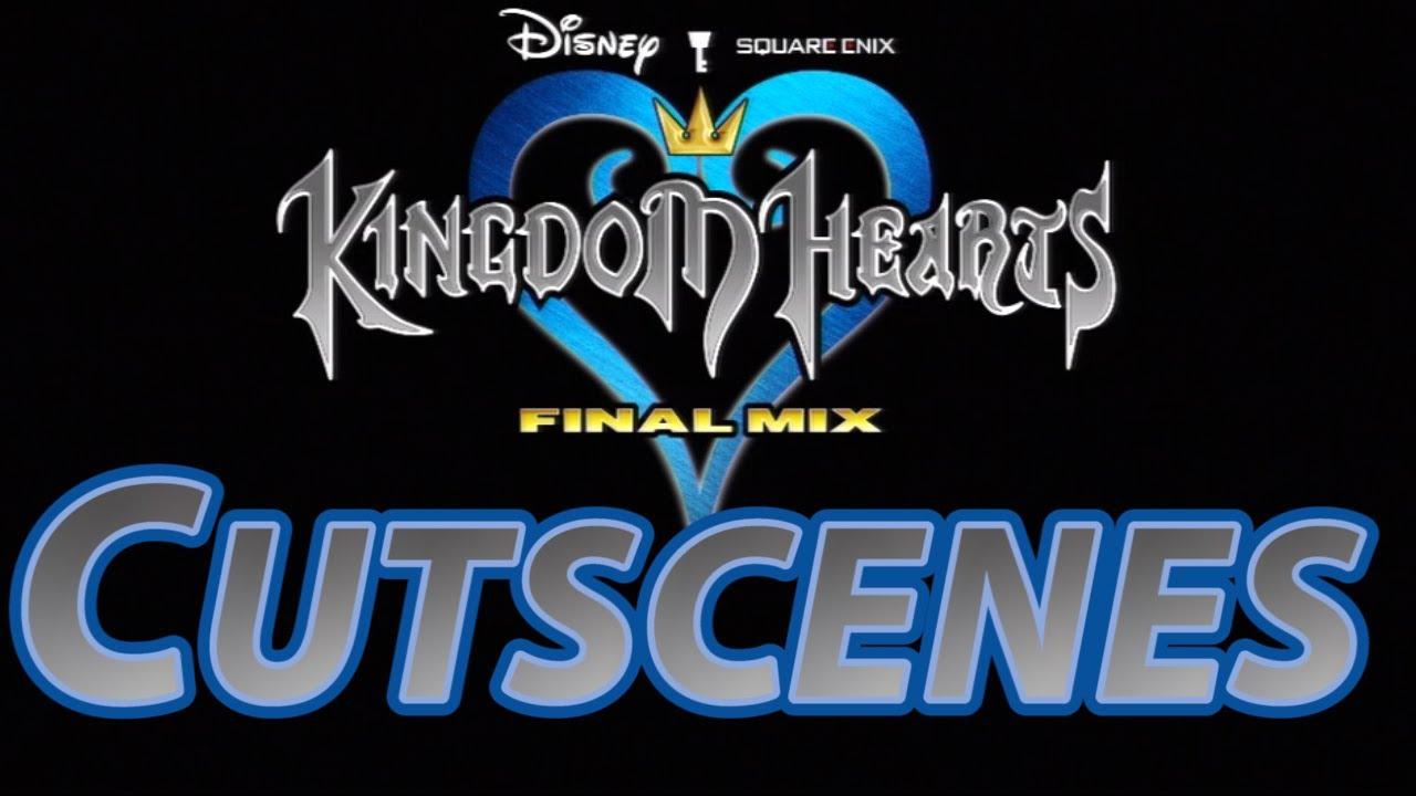 All Unanswered Questions in Kingdom Hearts - Kingdom Hearts