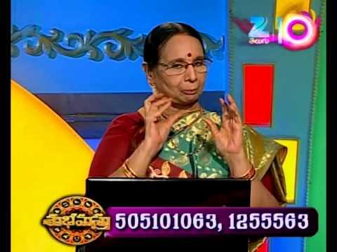 Subhamasthu - Episode 445  - August 13, 2015 - Webisode