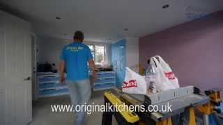 Fitted Wardrobes Bromley