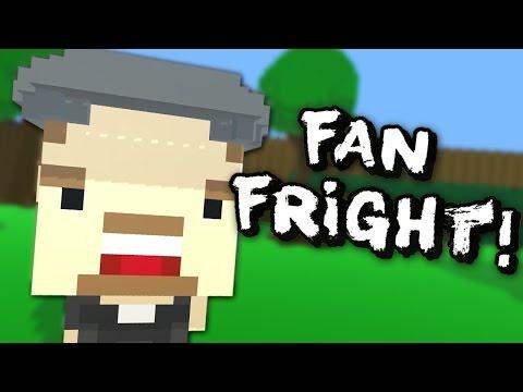 KILL ALL MY SUBSCRIBERS   Fan Fright