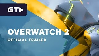 Overwatch 2 - Official Cinematic Trailer