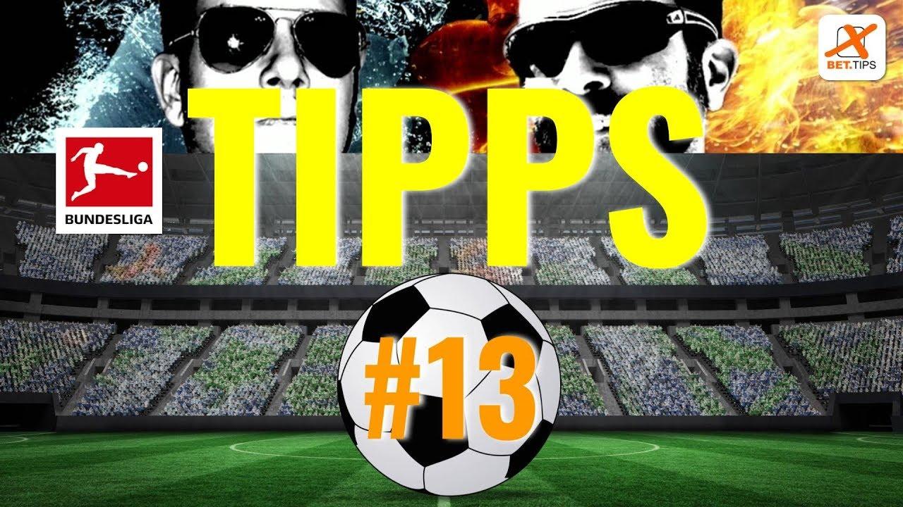Bundesliga Tipps 13 Spieltag
