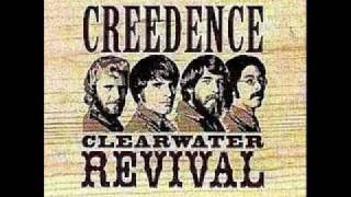 creedence 1960 1969 you came walking