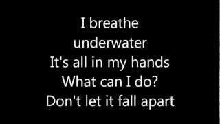 Shot in the Dark by Within Temptation Lyrics