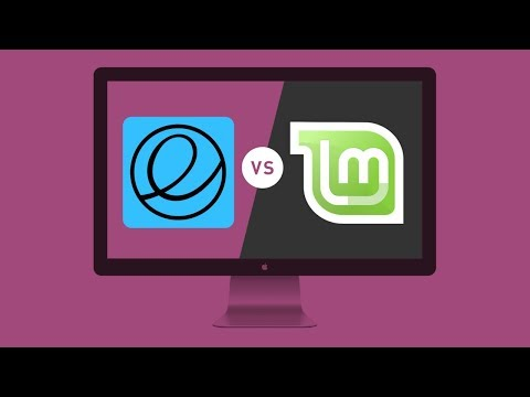 Linux Mint 19.1 Vs Elementary OS 5.0 | Which is the best Ubuntu based Linux Distro?