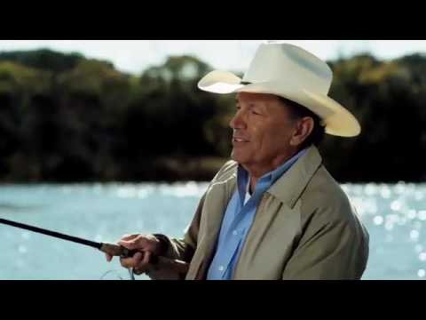 George Strait, the King of Country, Living Legend, Willie Nelson