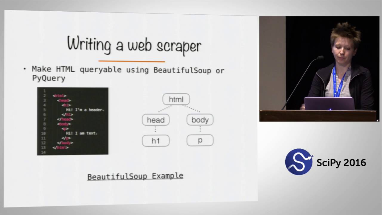 """Image from How to """"Scrape"""" Together a Great Dataset Using Things You Find on the Internet Using Python & SciP"""