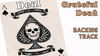 Deal - Backing Track - Grateful Dead