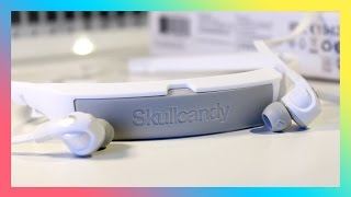 Are the Skullcandy Smokin' Buds 2 Bluetooth Wireless Earbuds (http:...