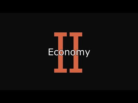 Synergy - 2 - Economy