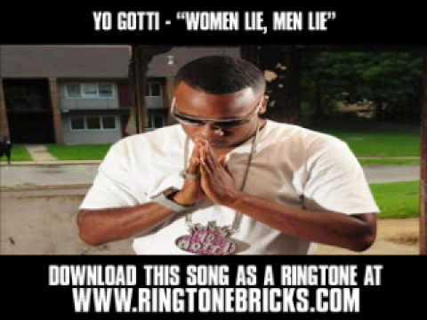 Yo Gotti ft Lil Wayne  Women Lie, Men Lie  New Music  + Lyrics + Download