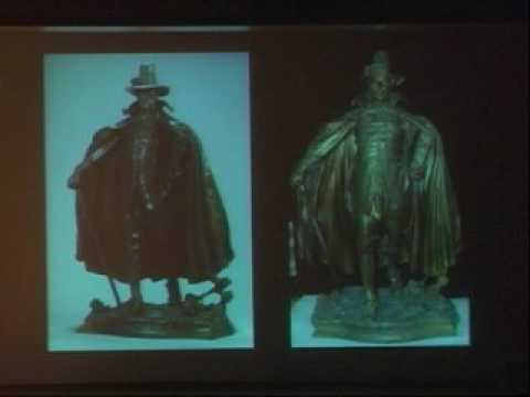 SAAM Symposia - Augustus Saint-Gaudens Centennial