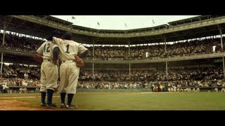 42 - Official Trailer 2 [HD]