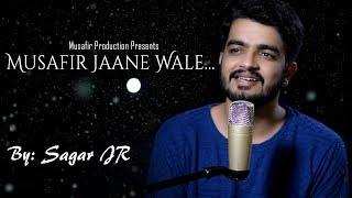 Musafir Jaane Waale | Gadar | Udit Narayan | Sagar JR | Sunny Deol | Amisha Patel