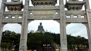 HK Lantau Tour 香港大屿山