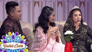 Video Surprise!! Kehadiran Iis Dahlia Bikin Cici Paramida Kaget! - Untuk Cinta (1/9) download MP3, 3GP, MP4, WEBM, AVI, FLV Oktober 2017