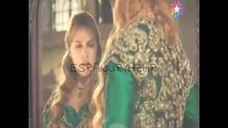 Hürrem Haseki Sultan ' ın Acısı