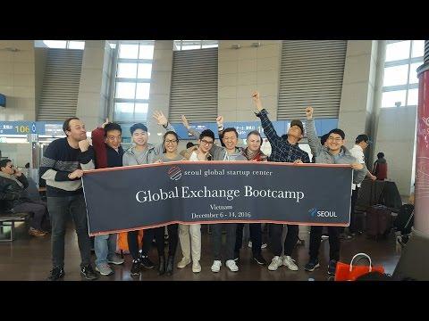 [Seoul Global Startup Center]Next China Vietnam Startup