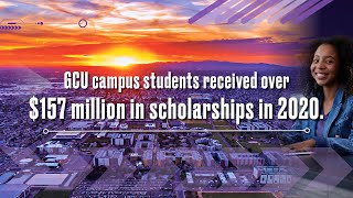 Find Your Campus Scholarship | GCU