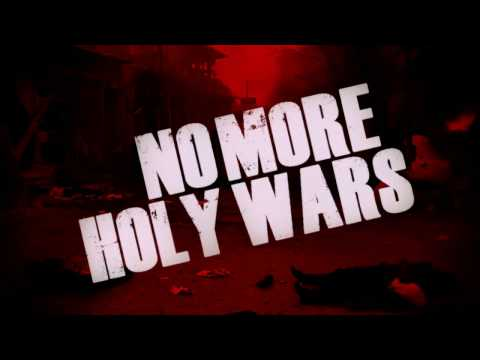 Heavenly Kingdom - No More Holy Wars - Official Video