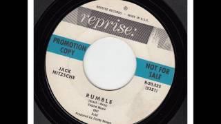 Jack Nitzsche - Rumble (1963)