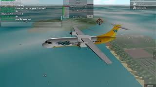 Cebu pacific formation!! /Place with airliners/roblox/
