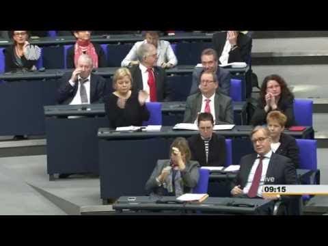 Willy Wimmer Die volksfeindliche Bundesregierung Merkel muss ersetzt werden!
