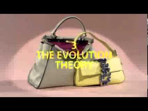 c4f568521b Fendi Micro Bags 7 Theories - YouTube