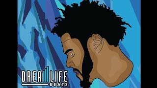 Beats With Hooks ♪ J Cole Type Beat  ♪ For The World (w/ Breana Marin)