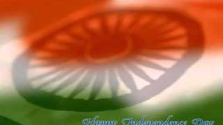 Wish You A Very Happy IndependenceDay