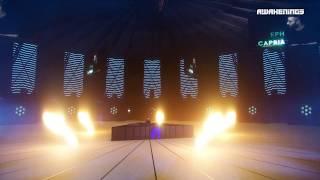 Joseph Capriati at our virtual Gashouder for Awakenings Festival 2020 | Online weekender