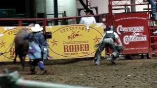 Ft. Worth, TX, Stockyards, rodeo