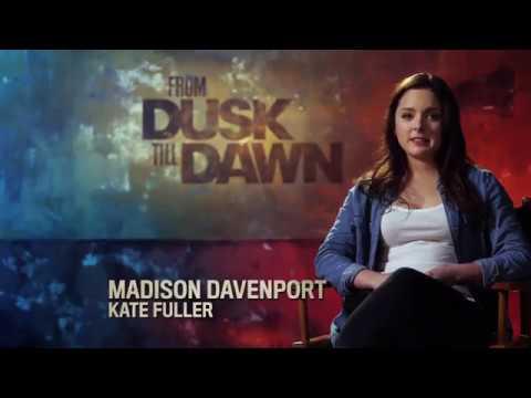 Madison Davenport's favourite  from FDTD season 1
