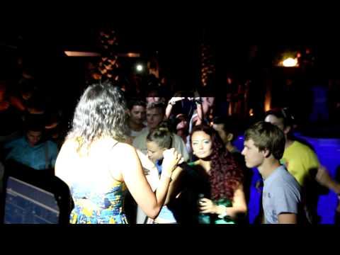 Riya Live @ Bal Harbour - Sun and Bass 07/09/2012 (part 1/2)