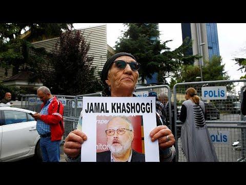 Khashoggi: Trump reticente em sancionar Arábia Saudita