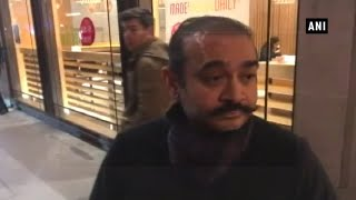 Nirav Modi arrested in London; bail plea rejected