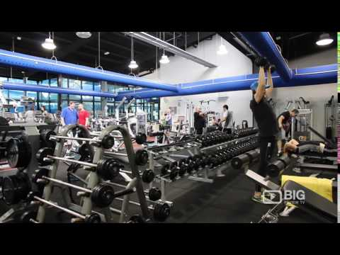 Aquadome Fitness Gym in Elizabeth Adelaide for Personal Training and Workout