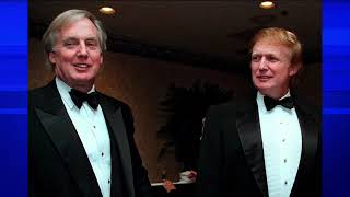 Robert Trump, Pres. Trump's brother, hospitalized in New York City | ABC7
