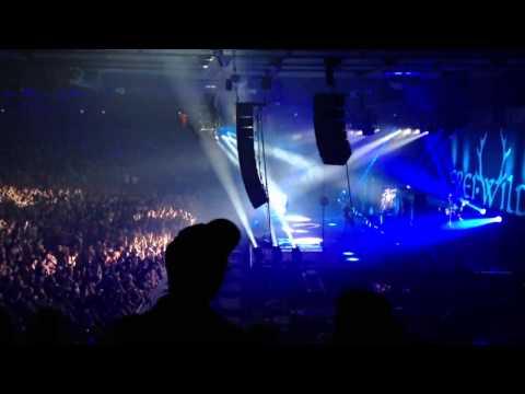 Frei.Wild - Wir gehen wie Bomben auf euch nieder + Halt deine Schnauze, Hannover 2012