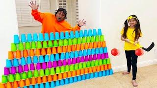Emma Pretend Play Fun Outdoor and Indoor Games & Activities for Kids