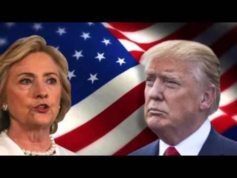 United States Presidential Election 2016